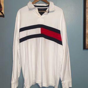 Tommy Hilfiger long sleeve dress shirt